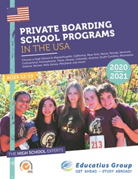 Educatius Group USA Private Boarding SELECT High Schools