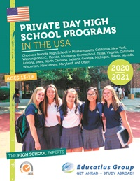 Educatius Group USA Private Day SELECT High Schools
