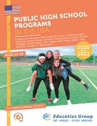 Educatius Group USA Public SELECT High Schools