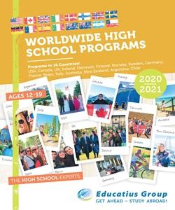 Educatius Group Worldwide SELECT High Schools Programs