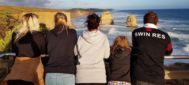 vertsfamilier i australia