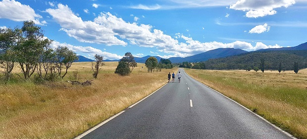 naturen i Australia