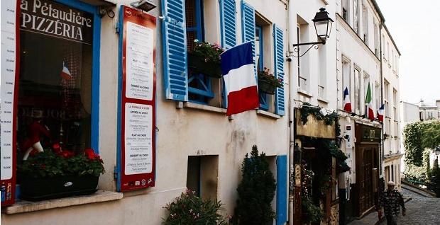 egli exchange student visitano ogni angolo della Francia