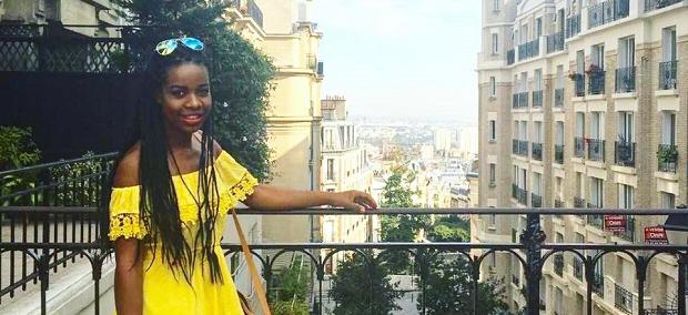 Utvekslingsstudent i Frankrike