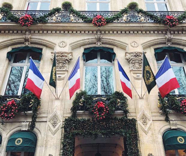 Utveksling i deilige Frankrike