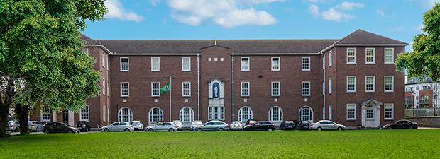 Marian College High School i Irland