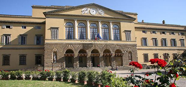 Utveksling med Explorius i Firenze, Italia