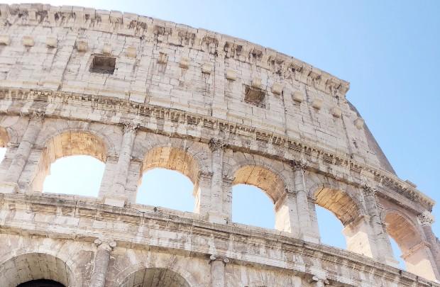 Colosseum i Roma