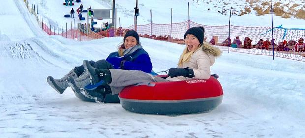 skiaktiviteter
