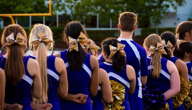 Cheerleading USA
