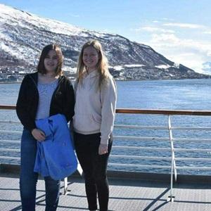 utvekslingselever i Norge
