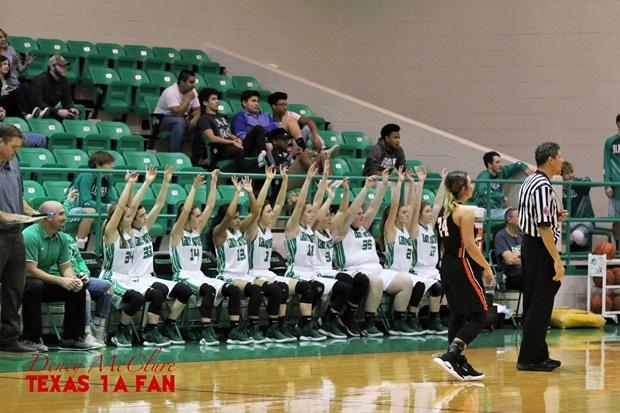 christina basketball team