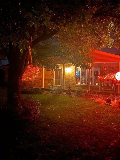 halloween decorations us