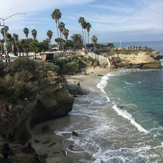 La Jolla -ranta
