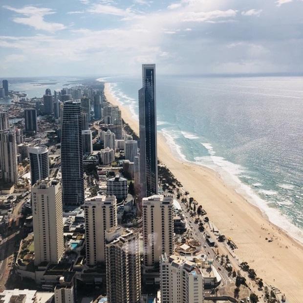 Gold Coastin rantaa