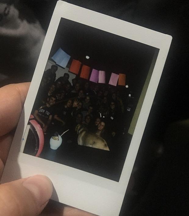 Vaihtarin polaroid