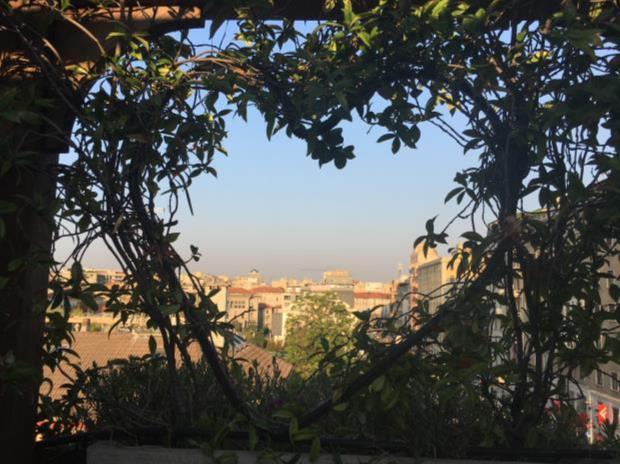 Italiensk natur