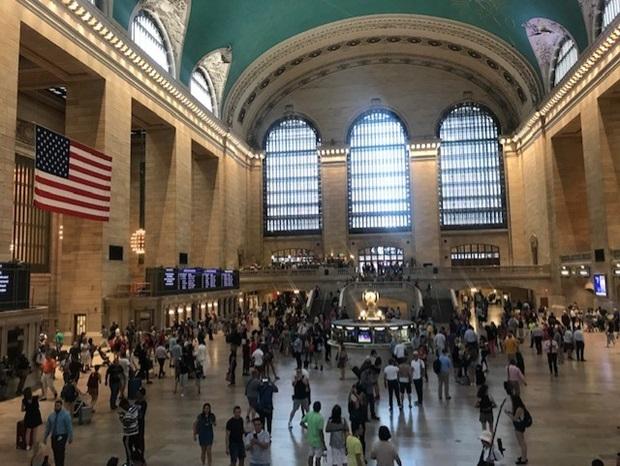 Central Station i New York