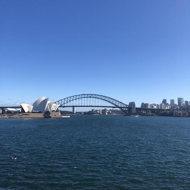 Bro i Sydney