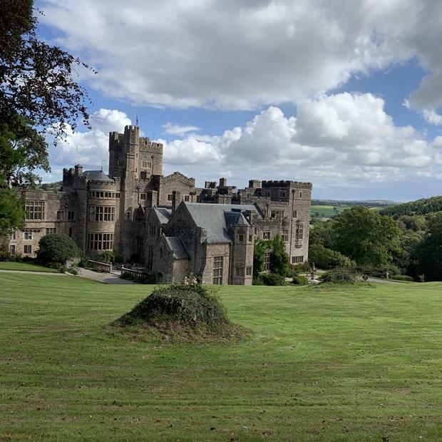 Siri-Torquay-slottet
