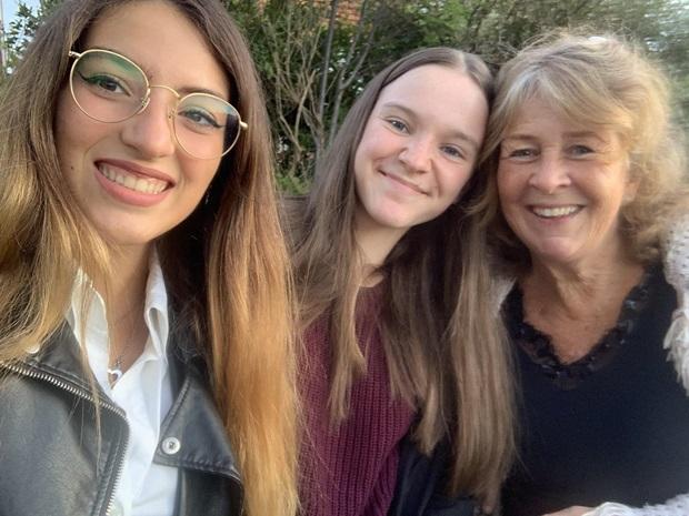 Siri-Torquay-vertsfamilien