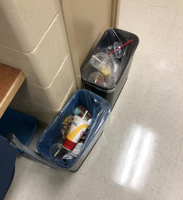 plastinsamling