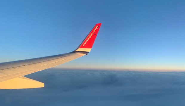 Flygresa från Sverige till Alicante, Spanien