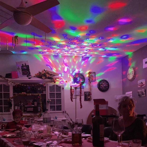 Spansk julaftonskväll