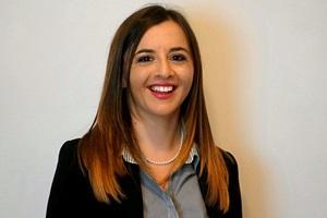 Elena specialista nel programma anno all'estero in USA