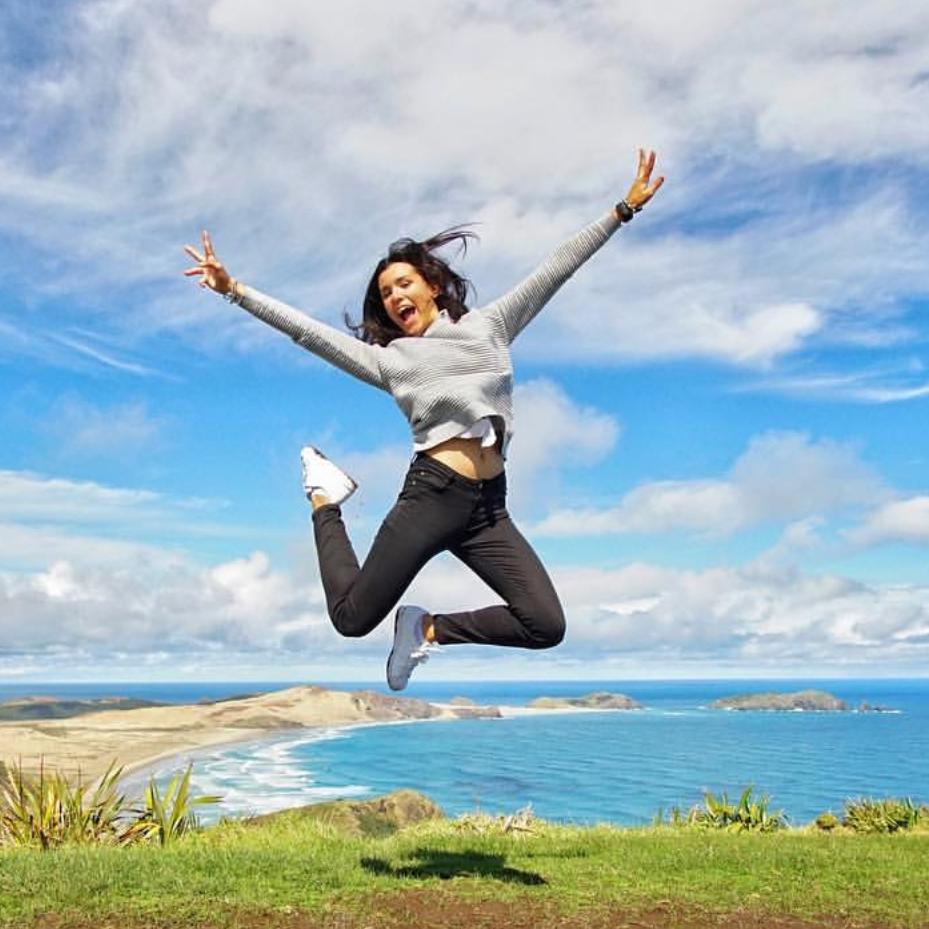 Vincere la borsa di studio Itaca ti fa volare alla scoperta di nuovi paesi come la Nuova Zelanda