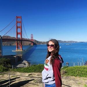 Alla scoperta del Golden Gate grazie al programma itaca negli Stati Uniti