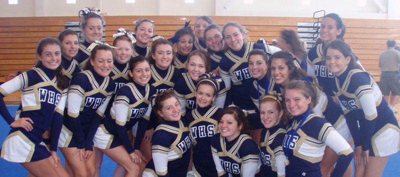 Winthrop High School Massachusetts Public School USA