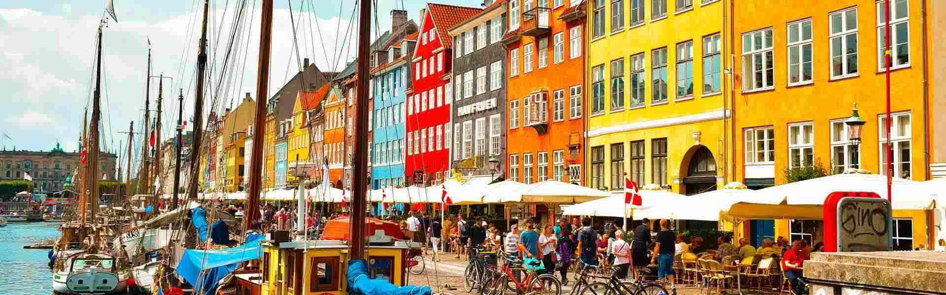 Chương trình Trung học tại Đan Mạch của Educatius năm 2019 dành cho Học sinh Quốc tế