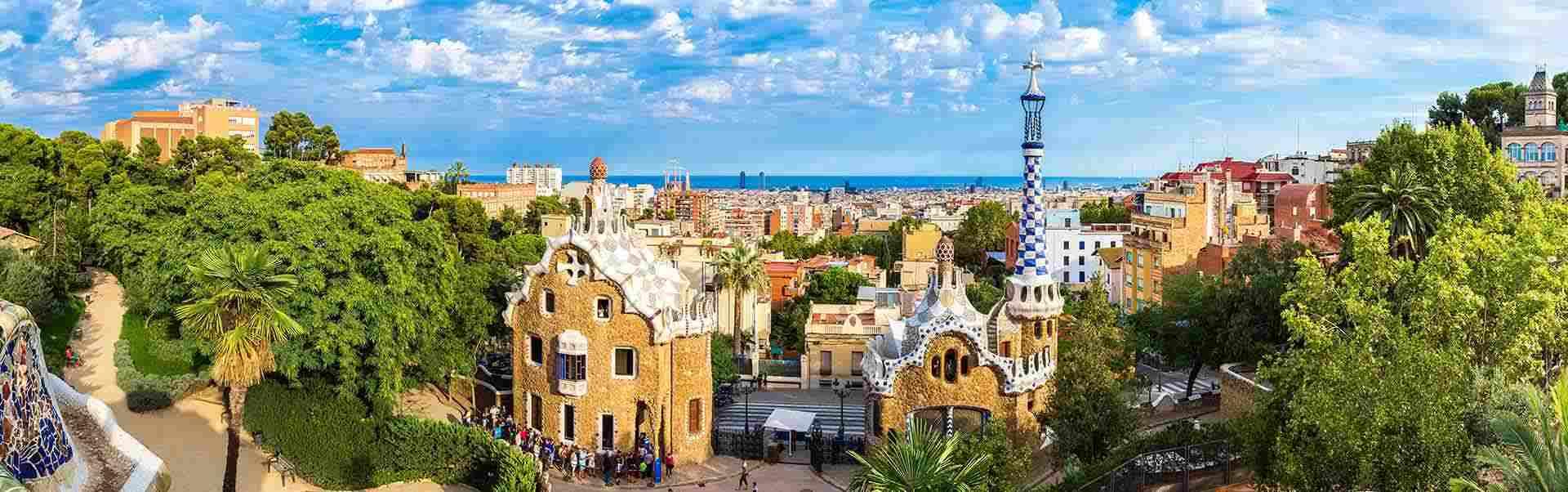 2019 Educatius High School Programs in Spain for International Students
