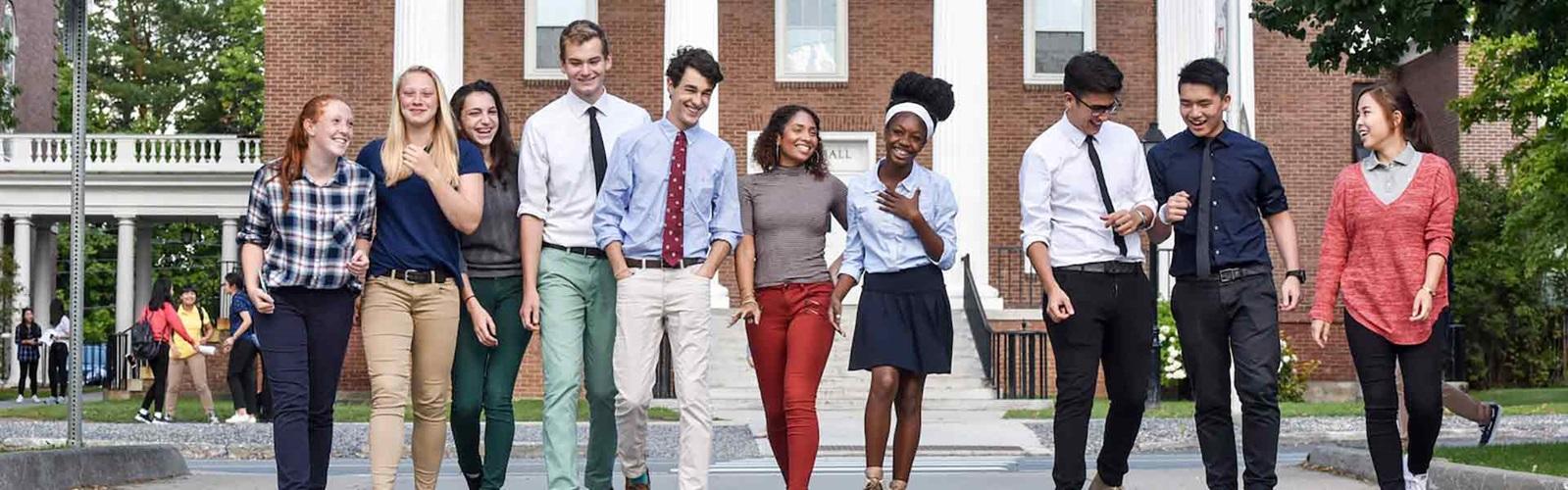 Educatius Boarding School Group