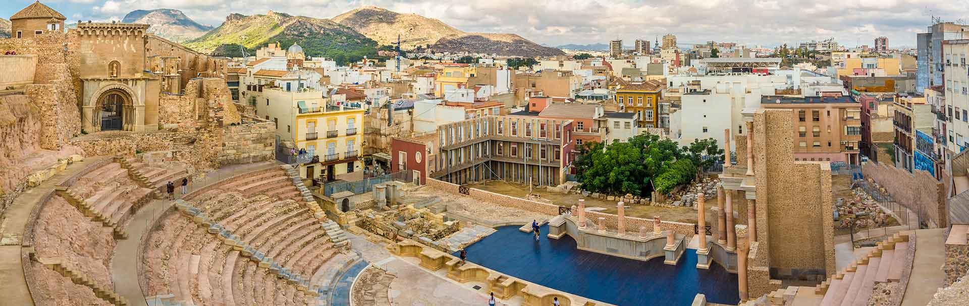 Classic runins in Spain