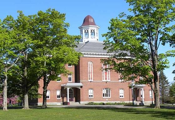Educatius Boarding Exchange Program Campus