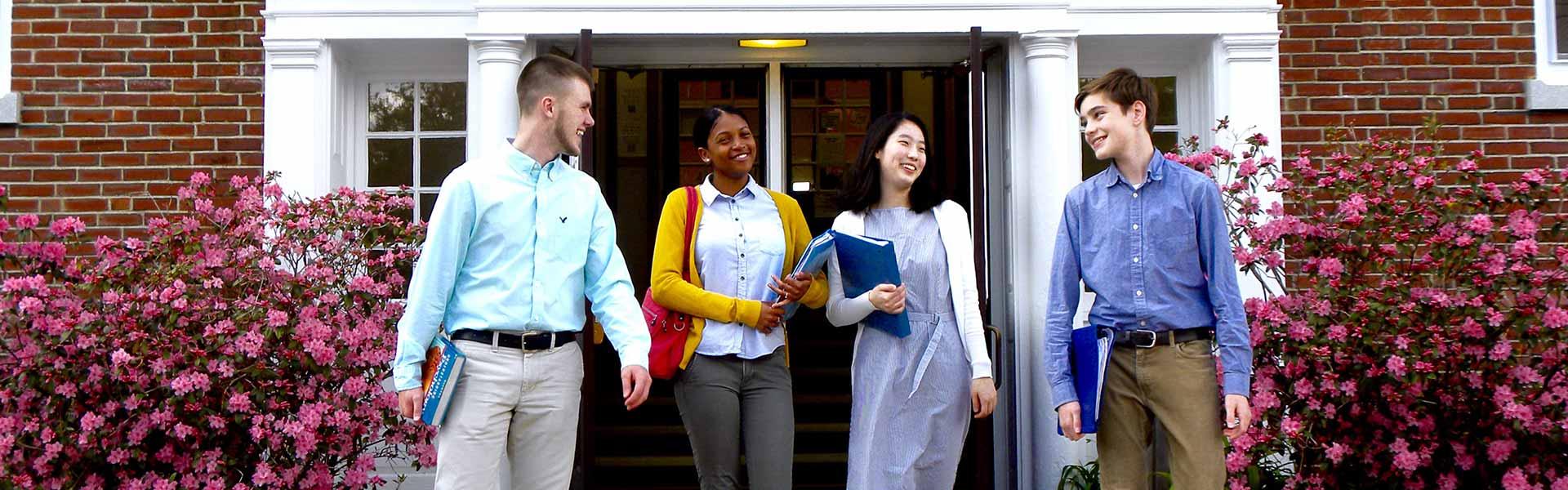 Educatius Boarding Exchange Program