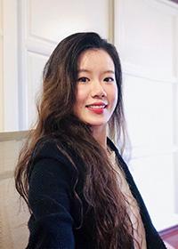 Educatius Group Chinese Student Experience Advisor Viola Jiang