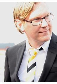 Educatius Group Director of Sales - Andreas Beyer