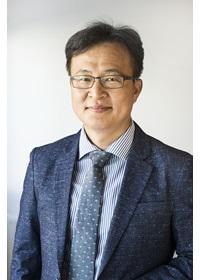 Educatius Group Country Director for Korea - Barney Kim