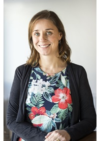 Educatius Group Sales and Marketing Manager Brazil Juliana Varela