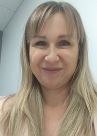 Educatius Group Vice President for Canada Operations and Sales - Sarah Chater