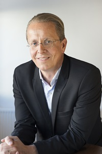 Educatius Group Founder and Owner Tom Ericsson