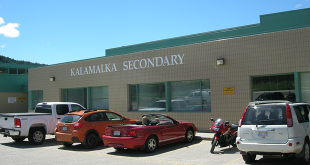 kalamalka high school