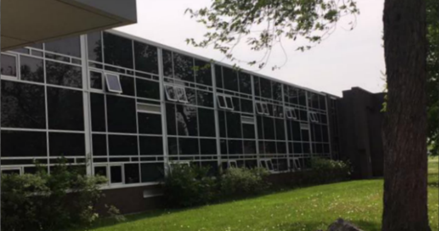 Bilde av windsor high school