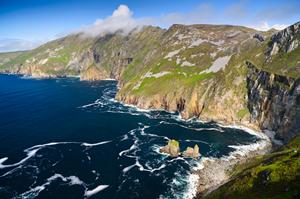 Oplev udveksling i irland