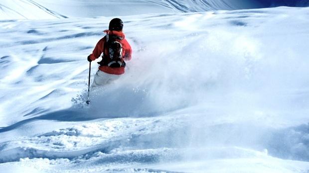 Ski i Italia
