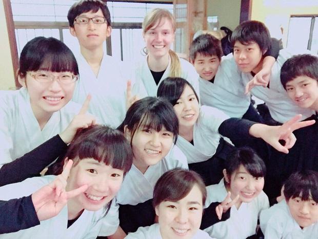 skolklubb japan utbytesår
