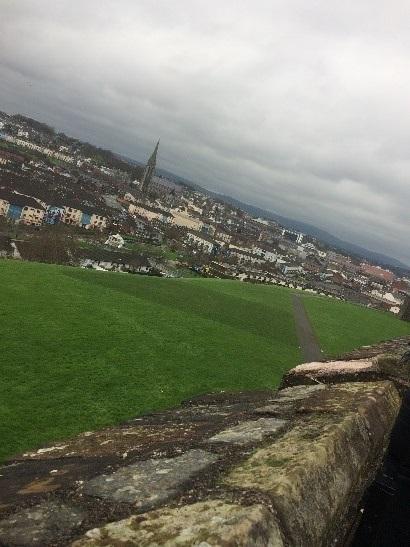 Dublinin näkymät
